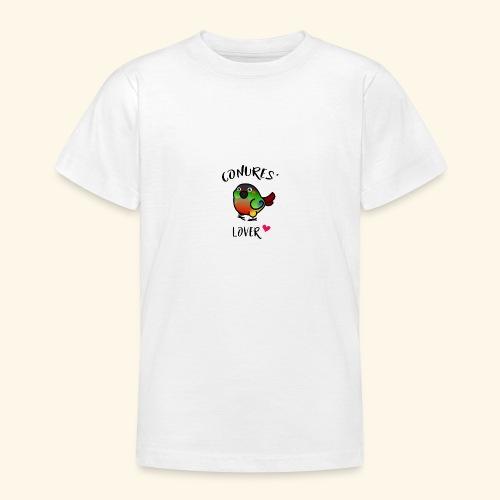 Conures' Lover: opaline - T-shirt Ado
