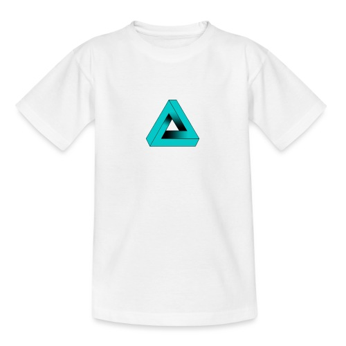 Impossible Triangle - Teenage T-Shirt