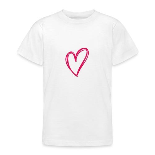 hartje03 - T-shirt Ado