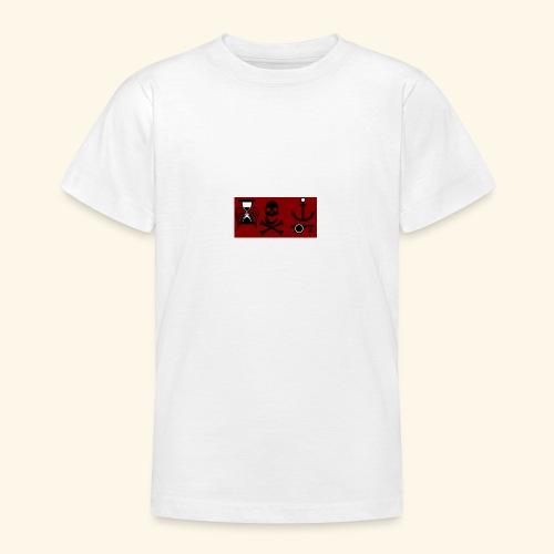 Bubby'sz Rkj flag - Maglietta per ragazzi