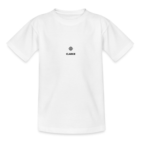 Clarkie - T-shirt Ado