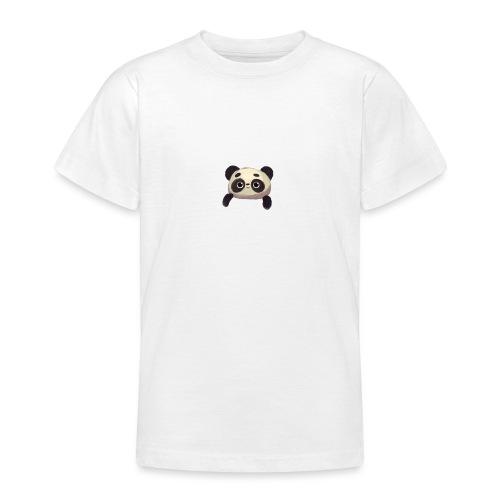 panda logo - Teenage T-Shirt