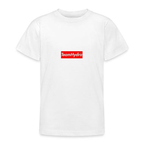 SUPR3ME - T-shirt tonåring