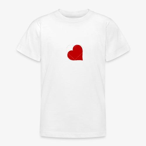 Love - Maglietta per ragazzi