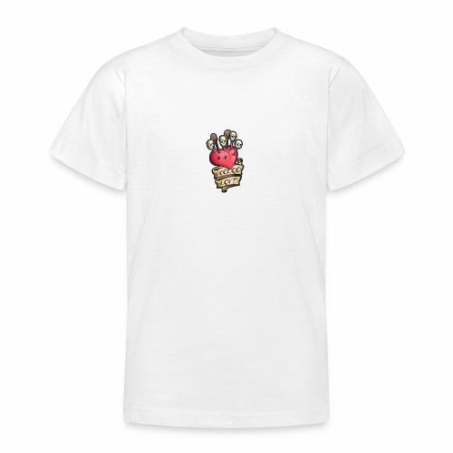 AMOR VOODOO - Camiseta adolescente