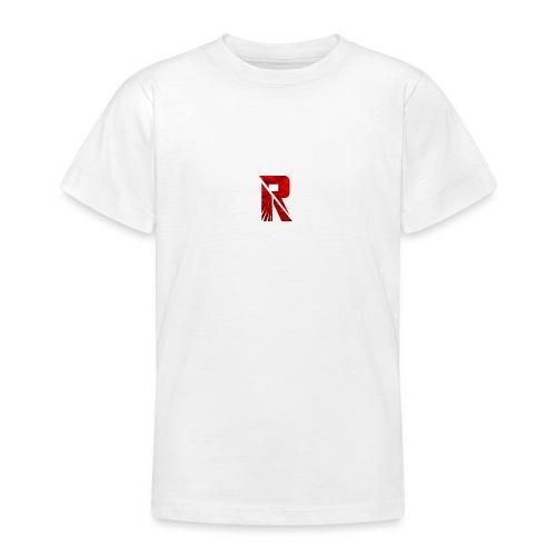 RaZe R Logo - Teenage T-Shirt