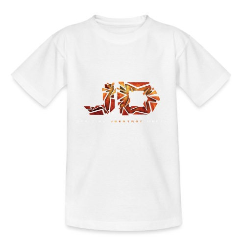 MERCHHTRANSGENDER png - Teenage T-Shirt