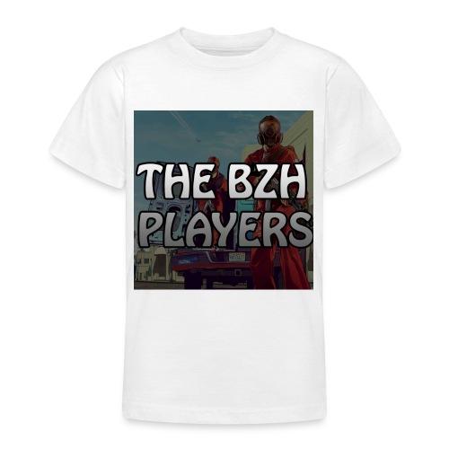 T-Shirt The BloYd - T-shirt Ado