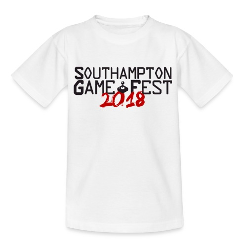 SGF 2018 - Teenage T-Shirt