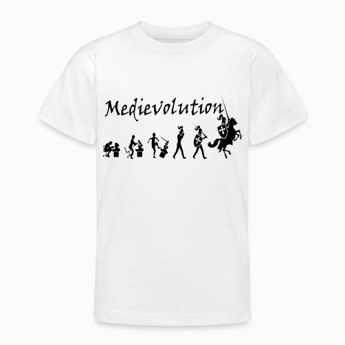 Medievolution - T-shirt Ado
