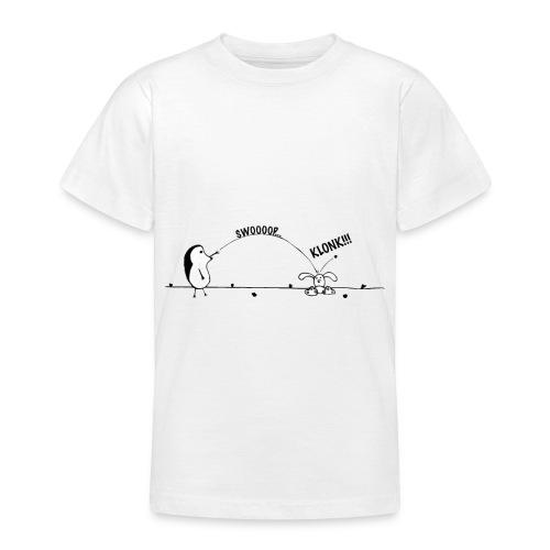 Friendship - Nuorten t-paita