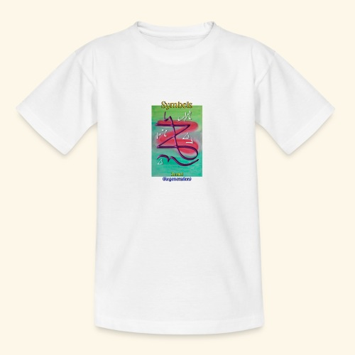 Zeniel - Teenager T-Shirt