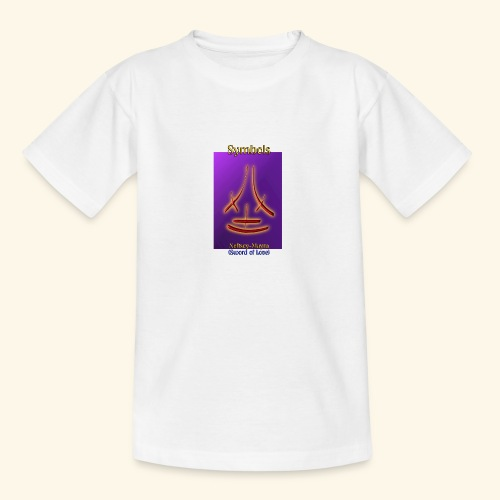 Neftsoy Mayra - Teenager T-Shirt