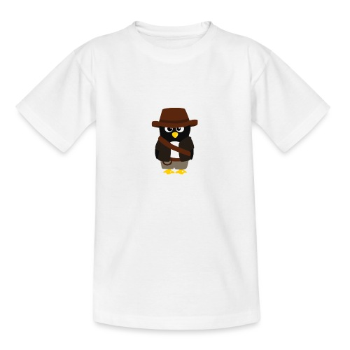 Pingouin Indiana - T-shirt Ado