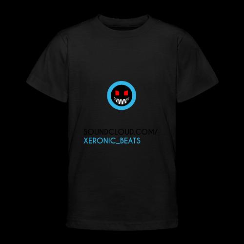 XERONIC LOGO - Teenage T-Shirt