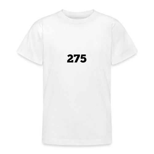 275 - Teenage T-Shirt
