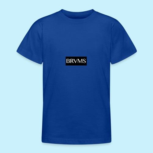 BRVMS - T-shirt Ado