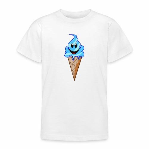 Mr./ Ms. Ice - Teenager T-shirt
