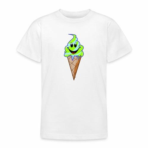 Mr./ Ms. Mint - Teenager T-shirt