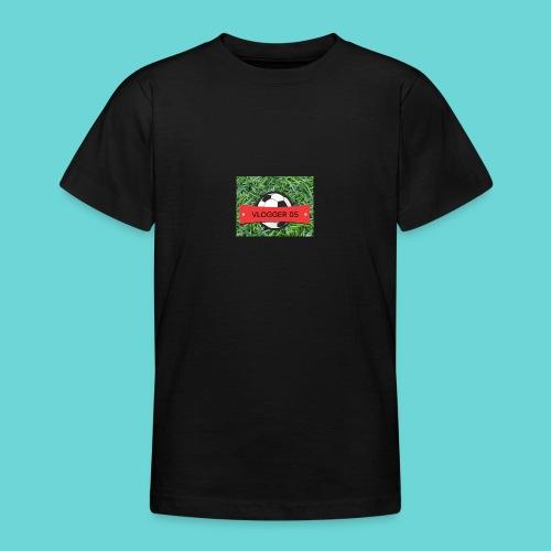 football shirt - Teenage T-Shirt