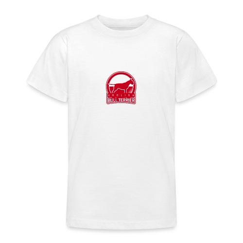 Bull Terrier Poland - Teenager T-Shirt