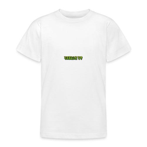Maglietta Thenaz TV - Maglietta per ragazzi