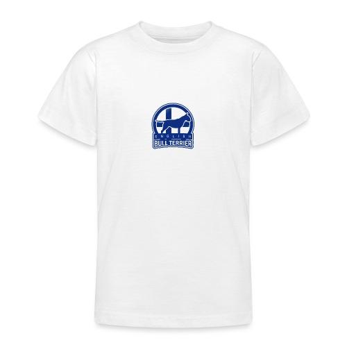 Bull Terrier Finland - Teenager T-Shirt