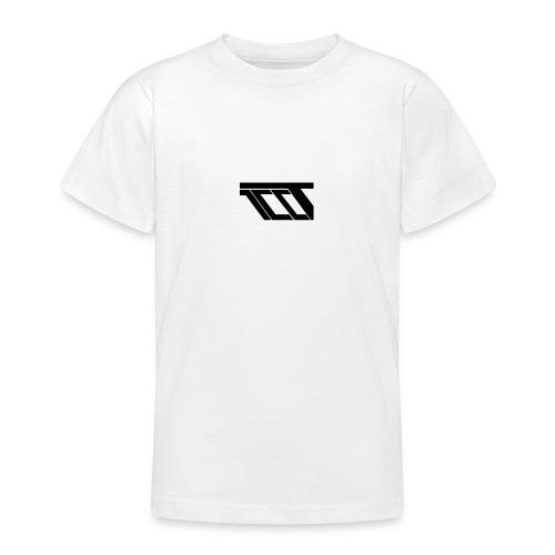 TCCT - Teenage T-Shirt