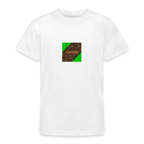 Wokky T Shirt - T-shirt tonåring