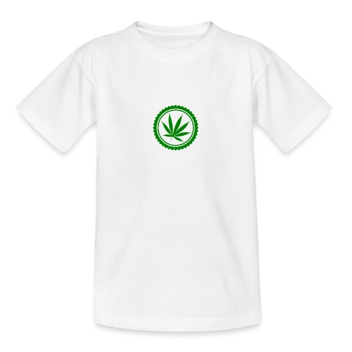 Weed - Teenager T-Shirt