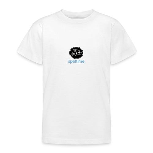 SPELTIME - T-shirt tonåring