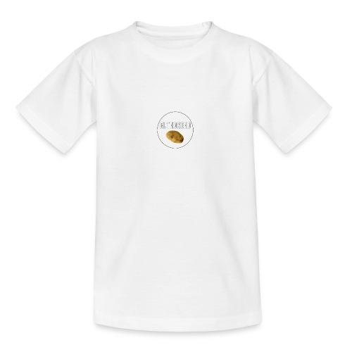 ElthoroHD trøje - Teenager-T-shirt