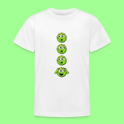 ZA KAŻDYM RAZEM - Koszulka młodzieżowa