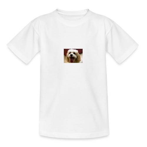 Suki Merch - Teenage T-Shirt