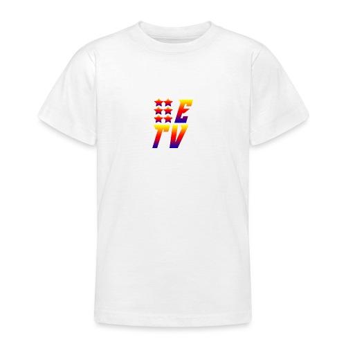 Normal Merch - Teenage T-Shirt