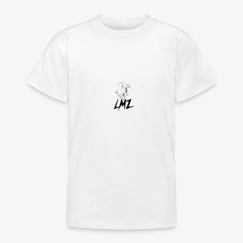 basique avec logo - T-shirt Ado