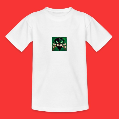Delirious Music Productions - Teenage T-Shirt