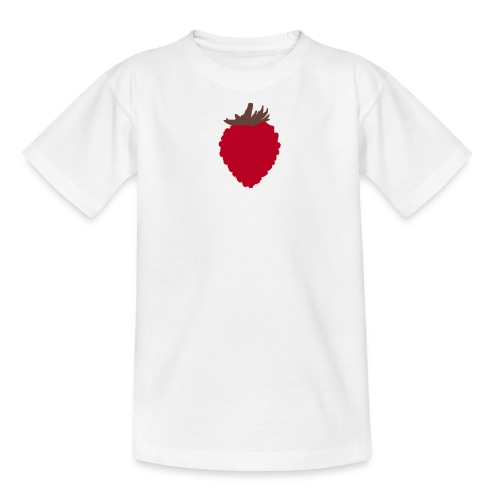 Wild Strawberry - Teenage T-Shirt