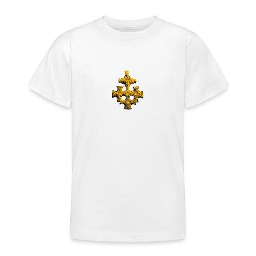 Goldschatz - Teenager T-Shirt