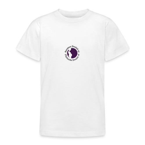 Suomen Doulat ry logo - Nuorten t-paita