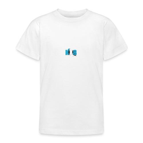 RyZe KX8 - Teenage T-Shirt