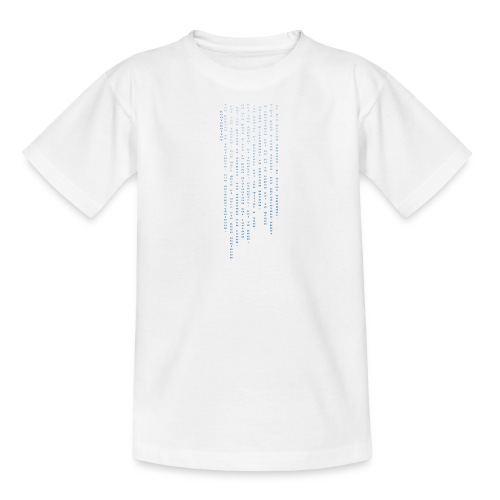 erotokritix - Teenager T-Shirt