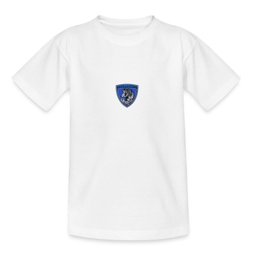SweaG - T-shirt tonåring