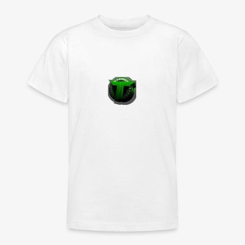 TEDS MERCHENDISE - T-skjorte for tenåringer