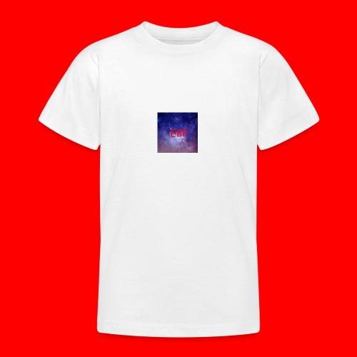 EBP - Teenage T-Shirt