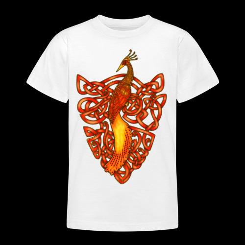 Phoenix - Teenage T-Shirt