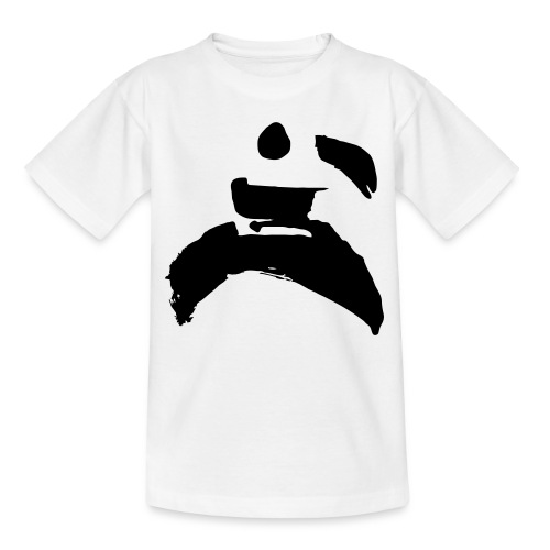 kung fu - Teenage T-Shirt