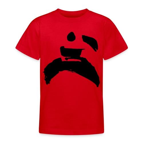 kung fu - Teenage T-Shirt