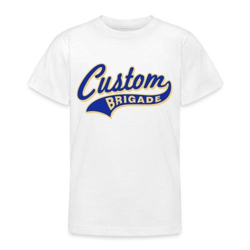 college3 - T-shirt Ado