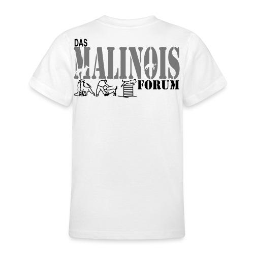 Banner neu - Teenager T-Shirt